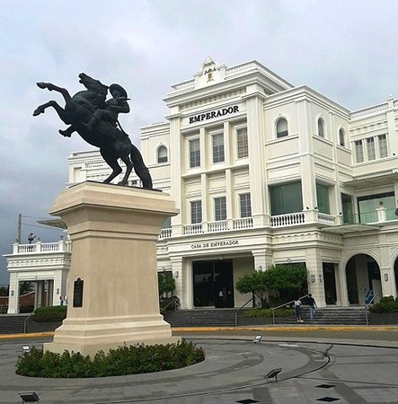 Iloilo City, Philippines: Building that houses the museum