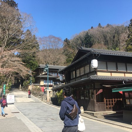 Ảnh về Mt. Takao
