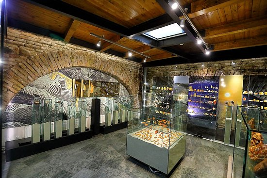 Amber Museum-Gallery