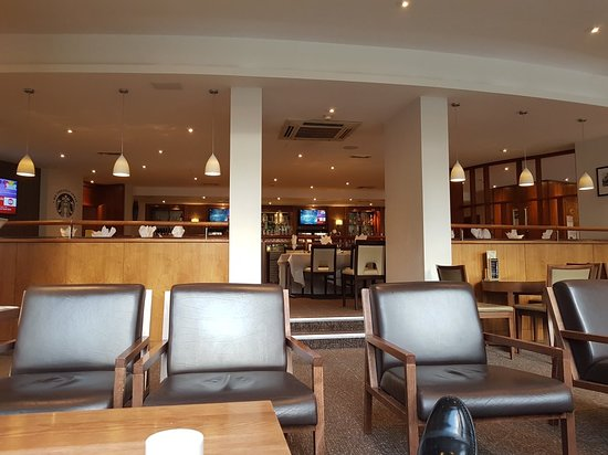 Holiday Inn London-Shepperton: 20180323_171344_large.jpg