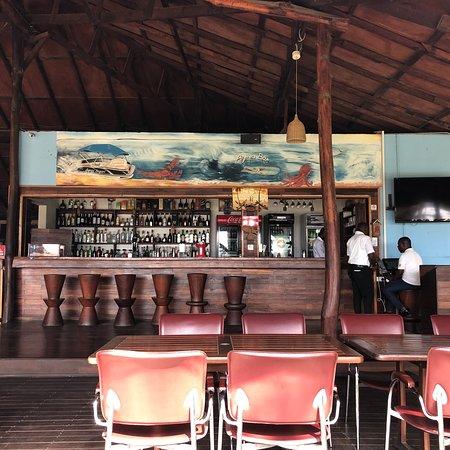 Ada, Ghana: Aqua Safari Resort