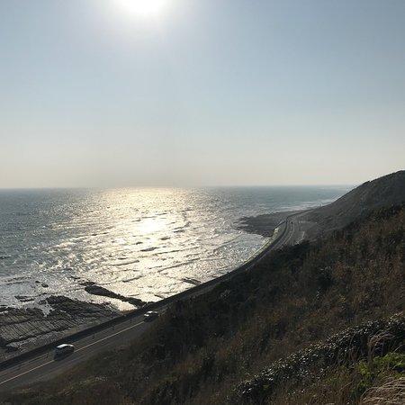 御前崎市, 静岡県, 御前崎海岸