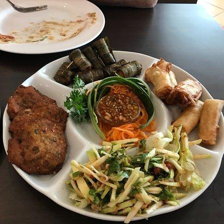Windmill In Aeon Bukit Tinggi Klang Restaurant Reviews Photos Tripadvisor