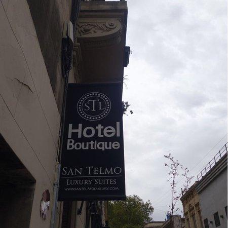 San Telmo Luxury Suites: photo0.jpg