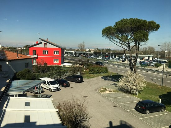 Best Western Quid Hotel Venice