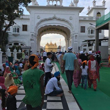 Hotel Heritage Inn Amritsar: photo0.jpg