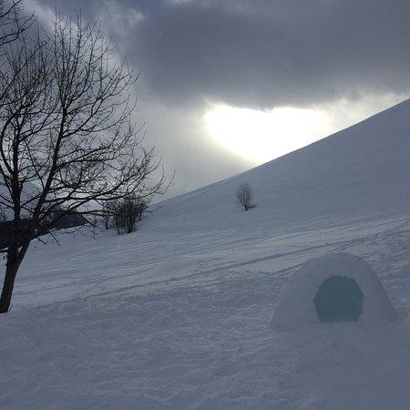 Albiez-Montrond, ฝรั่งเศส: photo5.jpg