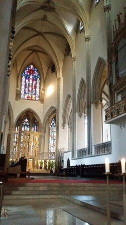 Dom St. Maria: 20180324_174420_large.jpg