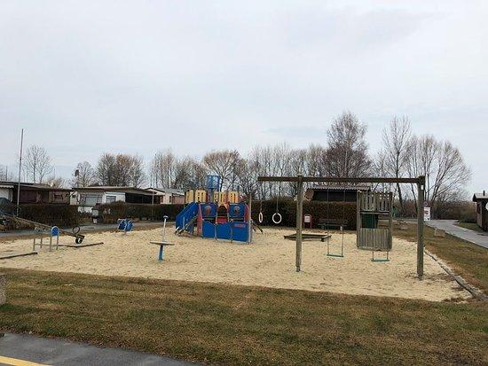 Portalban, سويسرا: Plaisir pou les enfants 