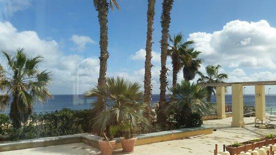 Hilton Malta: 20180325_111105_large.jpg