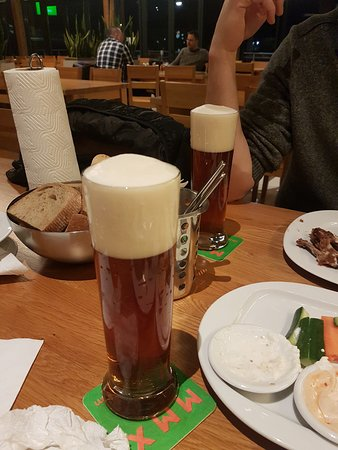 Lety, Tsjekkia: great beer
