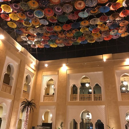 阿加恩羅塔納酒店-迪拜媒體城照片