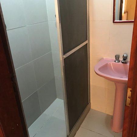 Hotel Caxambu : photo4.jpg