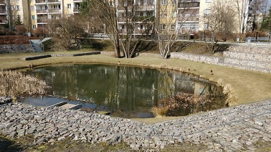 Zwirowisko Park