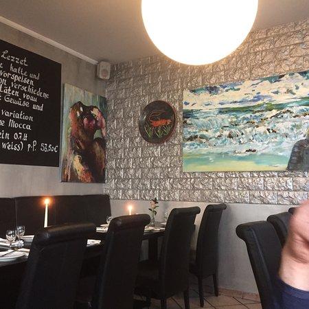Lezzet restaurant photo0 jpg lezzet restaurant offene küche