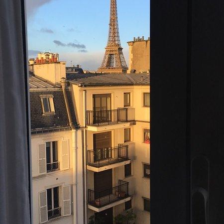 Hotel Royal Phare Paris Tripadvisor
