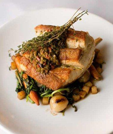 The fish restaurant wine bar marlborough menu prices for Fish restaurant marlborough ma