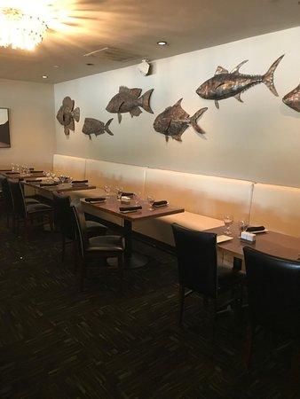 The fish restaurant wine bar marlborough menu prices for Fish marlborough ma