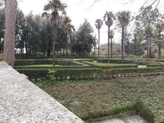 Logge Del Perugino W&B Resort: 20180325_115627_large.jpg