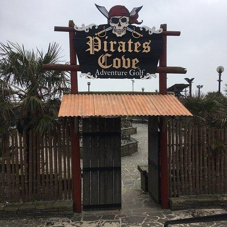 Pirates Cove Adventure Golf: photo0.jpg