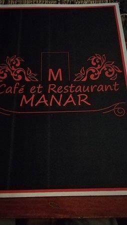 Restaurant Manar du Sud : IMG_20180324_200044_large.jpg