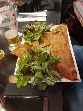 Cr perie la gourmandise saint laurent du var restaurant - Restaurant port de saint laurent du var ...