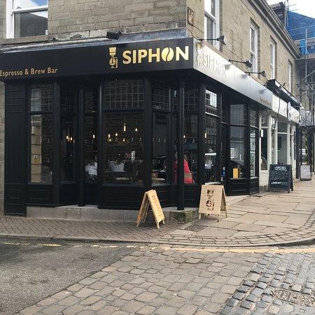 Siphon Espresso & Brew Bar