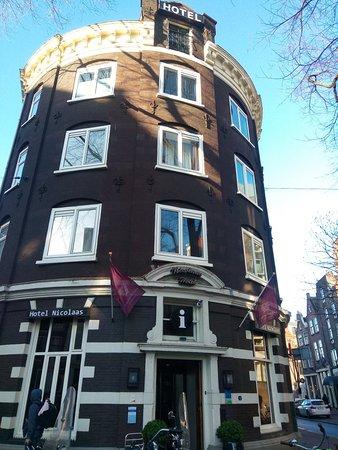 Hotel Sint Nicolaas: P_20180320_082910_large.jpg