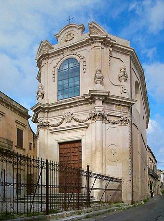 Chiesa della Nativita della Vergine