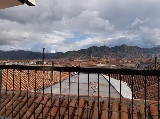 Tierra Viva Cusco Plaza: 20180312_165609_large.jpg