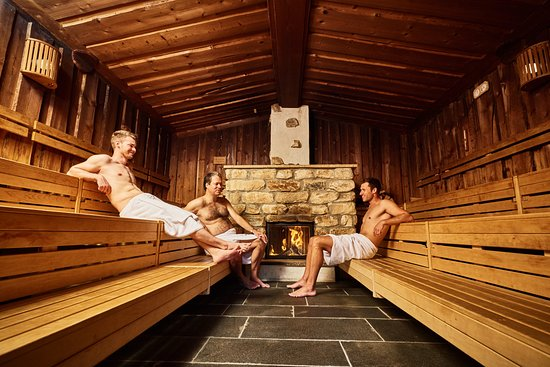erdsauna picture of fackelmann therme hersbruck hersbruck tripadvisor. Black Bedroom Furniture Sets. Home Design Ideas