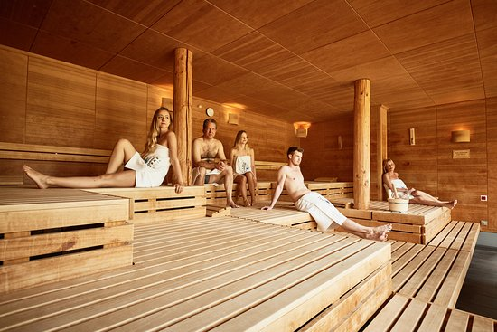panorama sauna picture of fackelmann therme hersbruck hersbruck tripadvisor. Black Bedroom Furniture Sets. Home Design Ideas