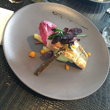 Restaurant La Haie Fouassiere Chez Pipette