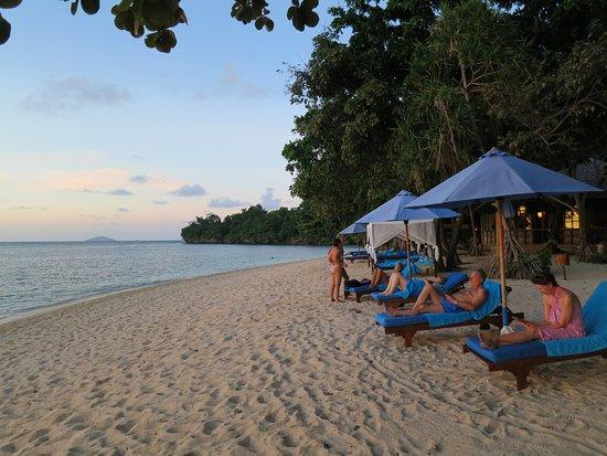 Siladen Resort & Spa صورة فوتوغرافية
