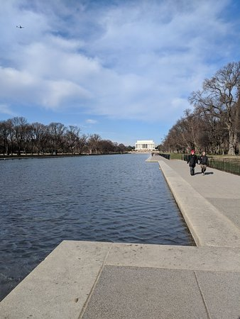 National Mall : MVIMG_20180324_092141_large.jpg