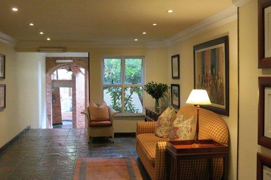 Faircity Quatermain Hotel 이미지
