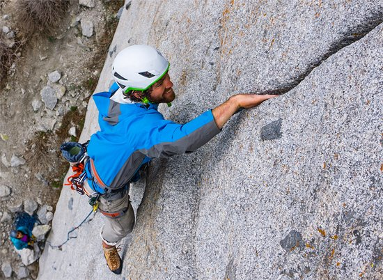 Nellysford, VA: Learn to Trad Climb!