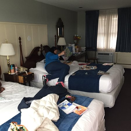 Rooms To Go Corrine