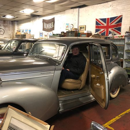 Humber Car Museum Kingston Upon Hull 2019 All You Need To Know
