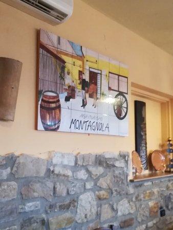 Carpineto Sinello, อิตาลี: Una piacevole sorpresa!