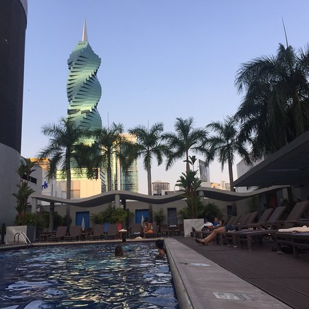 Hotel Riu Plaza Panama: photo0.jpg