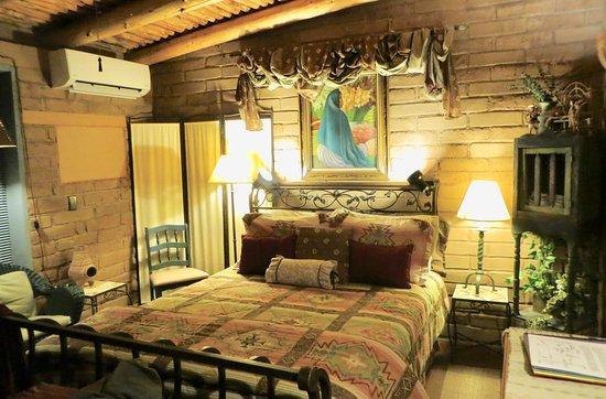 casa tierra tucson az voir les tarifs et avis chambres d 39 h tes tripadvisor. Black Bedroom Furniture Sets. Home Design Ideas