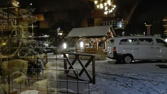 Hotel Piz Galin: IMG_20180307_191426_large.jpg