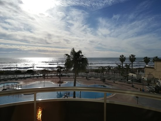 Foto de Hotel & Spa Peniscola Plaza Suites