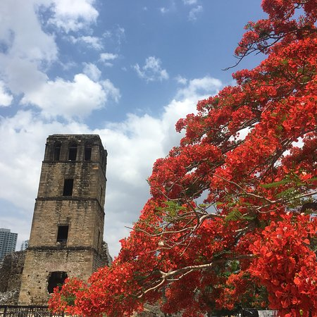 Panama La Vieja: photo0.jpg
