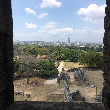 Panama La Vieja: photo1.jpg