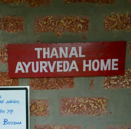 Thanal Ayurveda Home