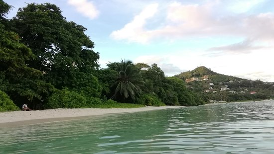 Anse Royale Picture