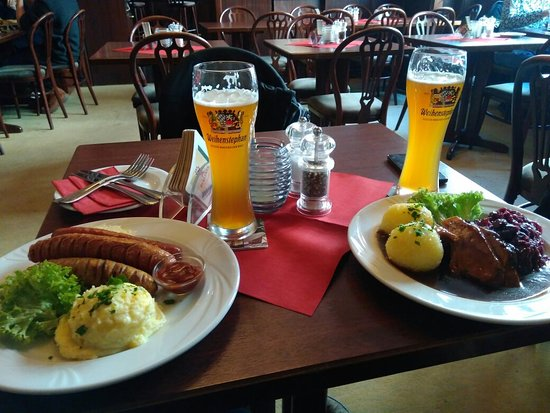 Gasthaus Krombach: IMG_20180325_164127_large.jpg