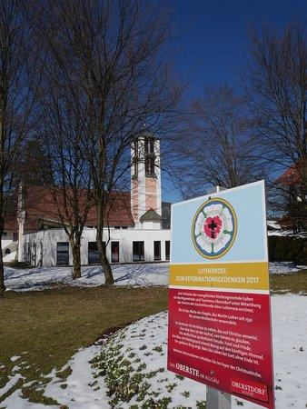 Evang. Christuskirche